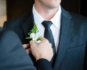 Jakkesæt til sommerens bryllup